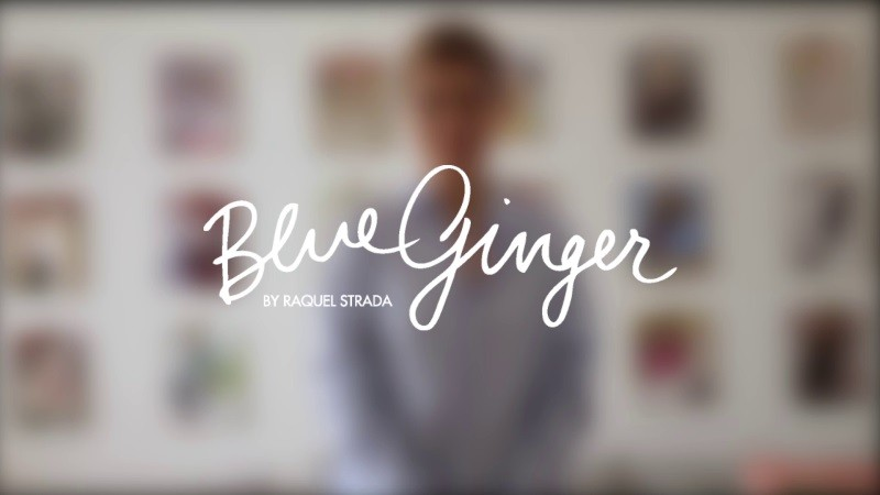 Welcome to BlueGinger