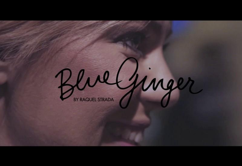 Preparing for #BlueGinger