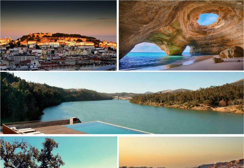"""Portugal, """"la destination du moment"""""""