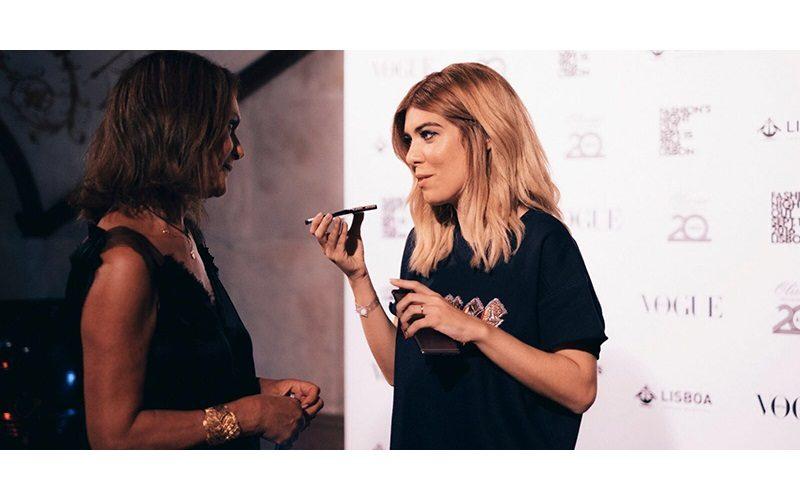 VFNO – à conversa com Paula Mateus