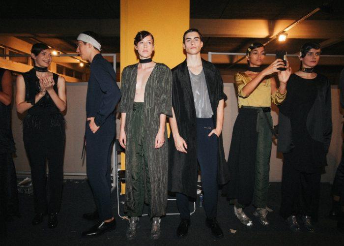 Portugal Fashion | Backstage