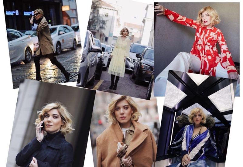 Fashion Weeks – Resumo