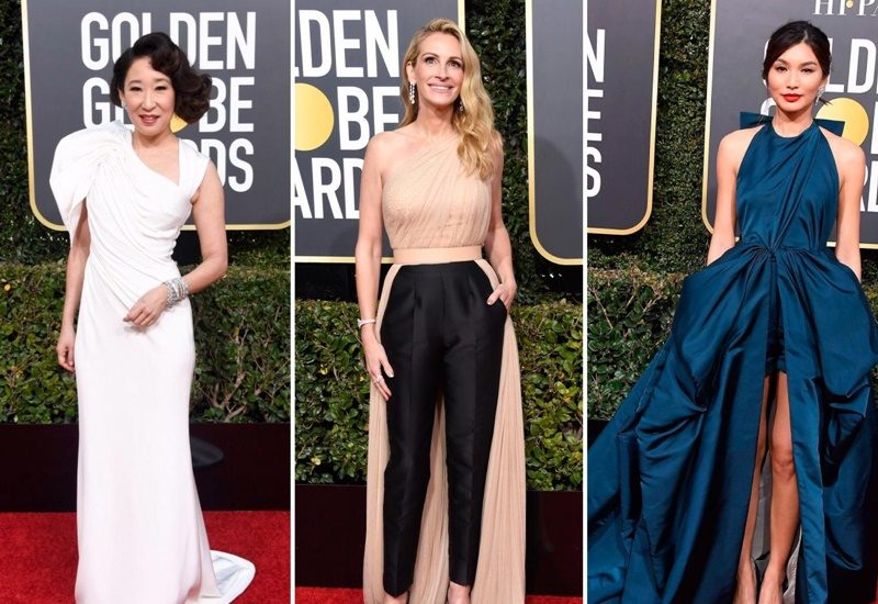 Top 10 Golden Globe Awards 2019