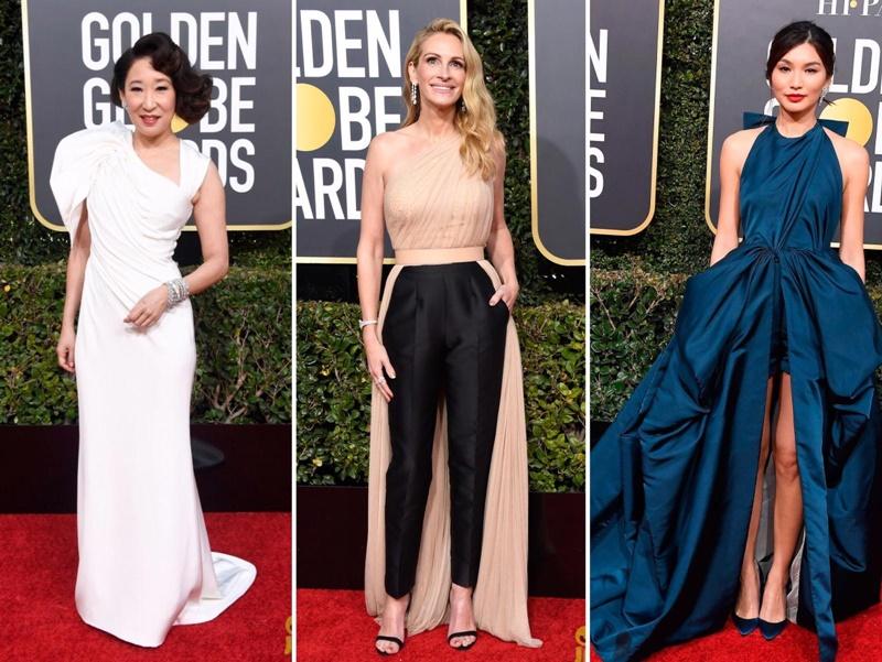 Top 10 Golden Globe Awards 2019