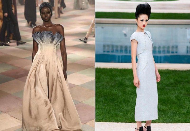 PFW Haute Couture SS19 | Primeiros dias