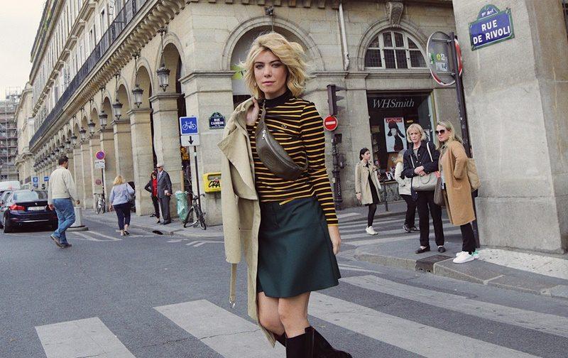 Paris e os seus encantos
