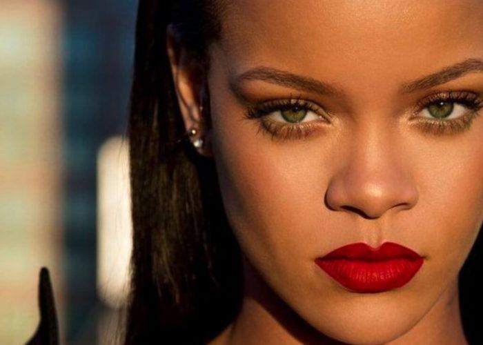 Rihanna lança a sua primeira colecção de roupa