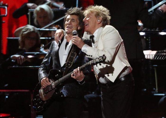 Os Looks dos Brit Awards 2020