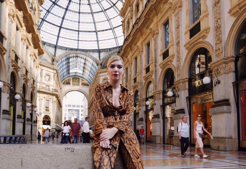 Os meus sítios preferidos em Milão
