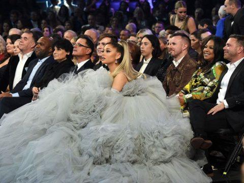 Top5 looks Grammys 2020
